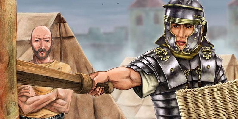 Légions de Rome