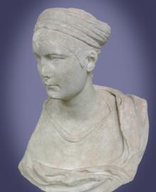 Portrait de Avidia Plautia