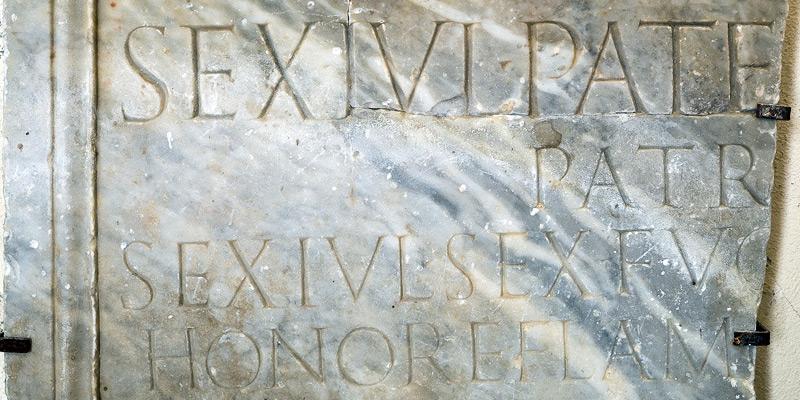 Marcus Iulius