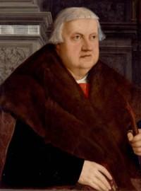 Conrad Peutinger