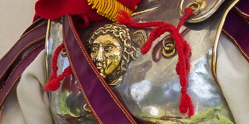 legat de rome