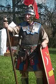 Gaius Claudius Lupus