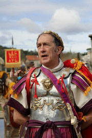 Marcus Julius Gallus