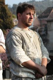 Marcus Marius Arvernus