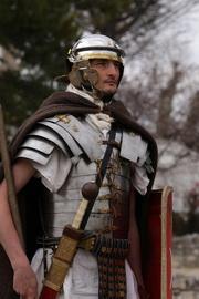 Quintus Cassius Anguilla