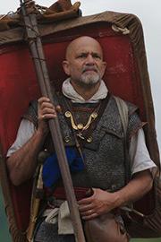 Lucius Titus Eruca