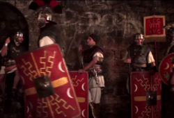 XBOX One, Cyprien, Squeezie et la Légion VIII Augusta
