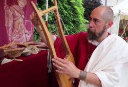 musique romaine
