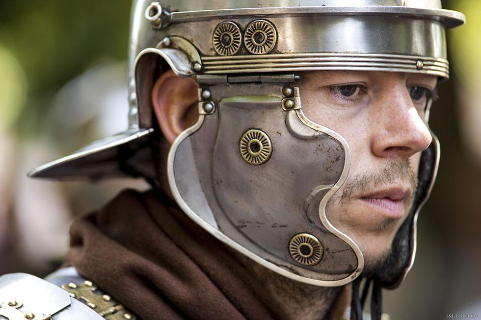 Un légionnaire sur deux ne finira pas son service militaire.