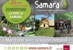 ouverture Samara 2012