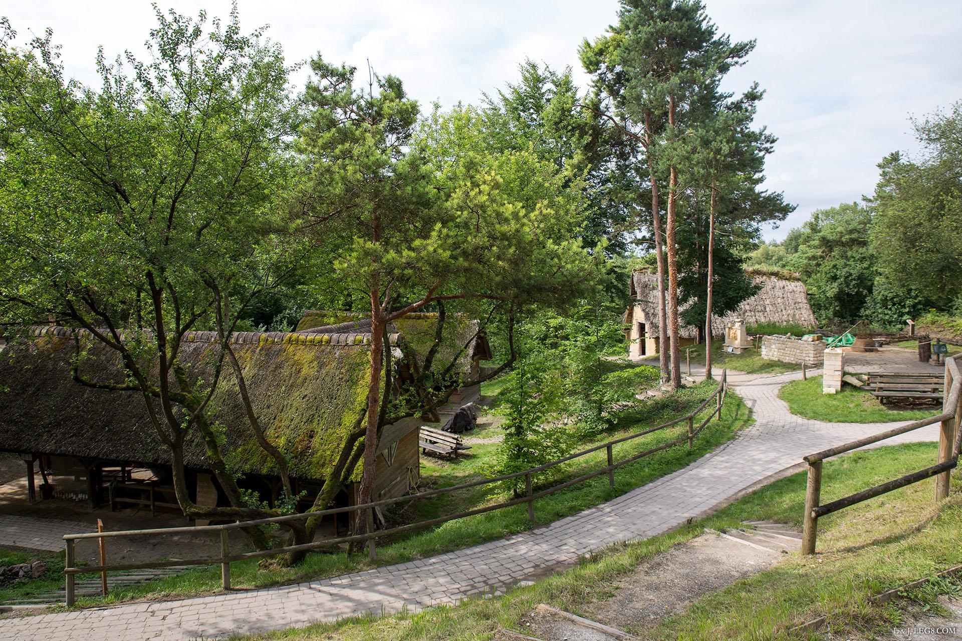 Le Parc de Samara