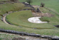 Théâtre antique de Mandeure