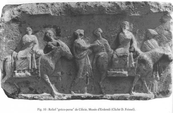 représentations originaires de Chypre