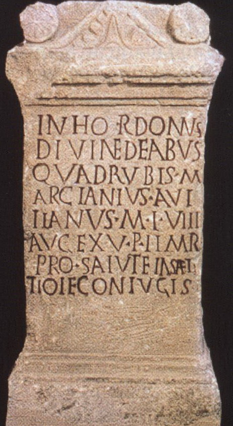 Marcianus Avitianus