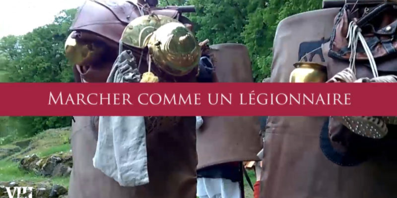 Vidéo de la marche historique