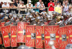 Legio VIII Augusta à Marle