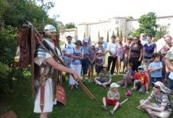 Fête gallo-romaine de Périgueux