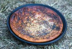Savillum, dessert romain