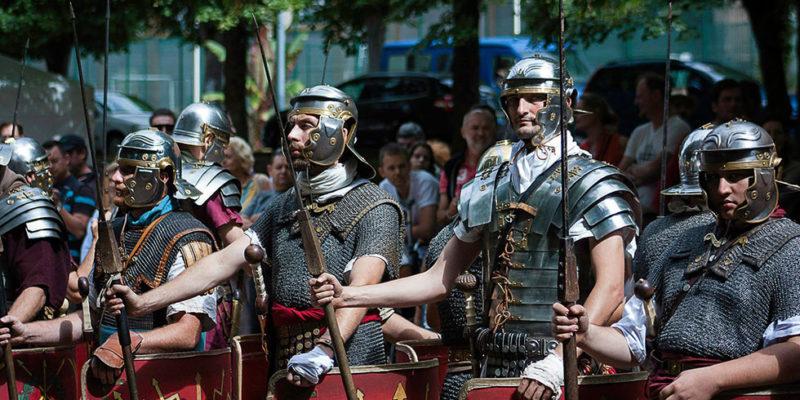 Journées romaines d'Autun 2015