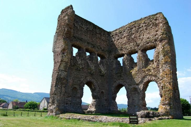 temple dit de Janus