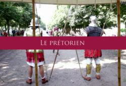 Le Prétorien