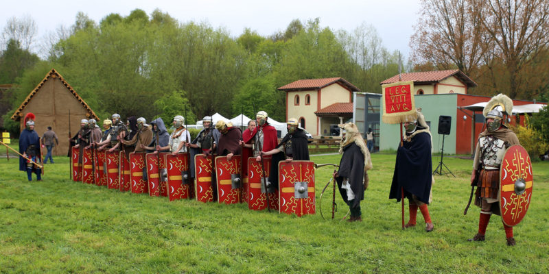 Photos : Asnapio, Villeneuve-d'Ascq