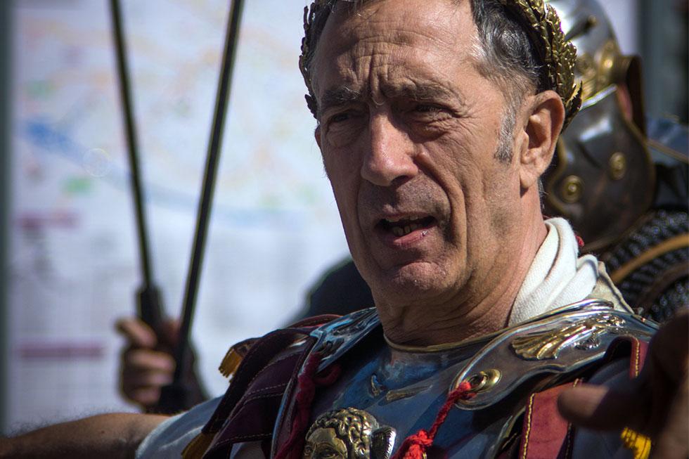 Représentant de Rome